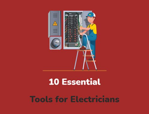 10 Essential Tools for Electricians