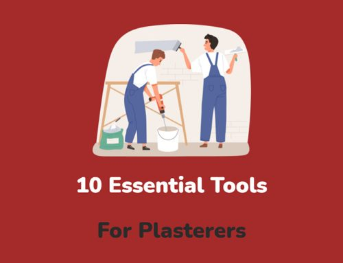 10 Essential Tools for Plasterers