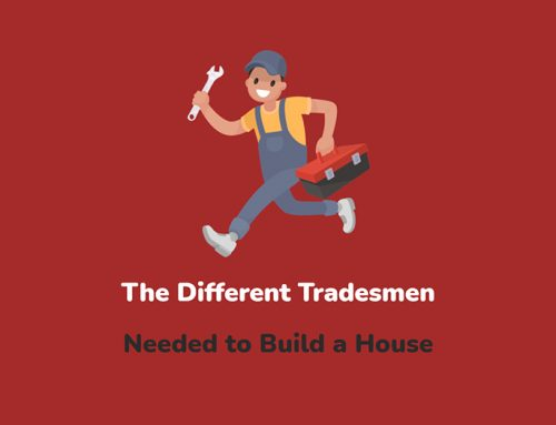The Different Tradesmen Needed to Build a House
